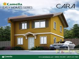 Camella Homes House Design Philippines Camella Asia Affordable House And Lot In The Philippines