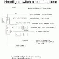 pleasant wiring diagram for gm light switch inspiring wiring ideas Gm Headlight Switch Wiring Diagram mesmerizing gm headlight switch circuit functions american autowire in addition to wiring diagram for gm gm light switch wiring diagram