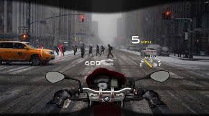 ilration for article titled this company wants to make a heads up display you can put