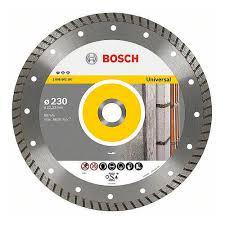 <b>Диск алмазный</b> BOSCH Профи <b>универсальный</b> 125x2х22 мм ...