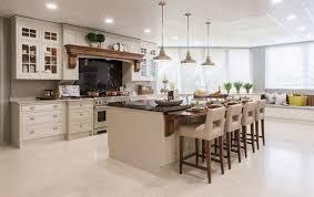 Luxury Kitchen Designs Uk