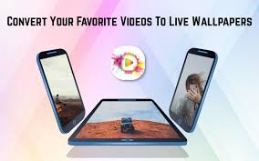 Video Wall - Set your Video as Live ...