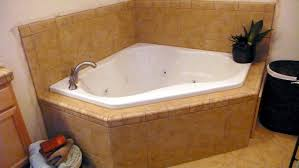 elegant corner jetted tub regarding bathtubs idea interesting jet