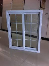 pvc double glazing window