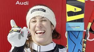 Carolina Ruiz: «Más de una vez, en la meta, he pensado: - carolina-ruiz-reuters--644x362