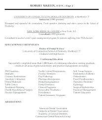 15 Dental Assisting Resume Samples Proposal Bussines