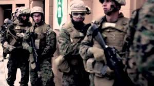 Marine Corps Roles Combat Engineering