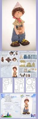 Muslin Doll Pattern Free Best Decorating Ideas