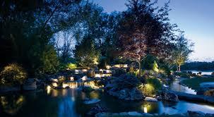 amazing outdoor lighting. Kichler Landscape Lighting. Photo Courtesy Of Kichler.com Amazing Outdoor Lighting