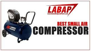 best 20 30 gallon small air compressors for auto painting