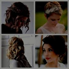 Belle Coiffure Mariage Tresse A Idee Vos Cheveux Mi Longs