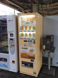 Canned Bread Vending Machine Stunning Strangest Thing You'll Ever See Bread In A Can Sold In A Vending