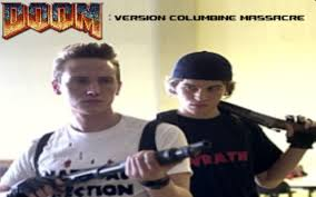there was a mod later made for doom ii called columbinedoom2 that was of the high school some really dumb people believe that harris made this mod