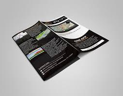 unique brochures 158 best brochure images on pinterest brochures creative