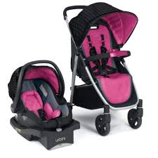 minnie mouse car seat stroller combo infant girl car seats and strollers stroller and car seat