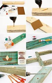 easy diy furniture ideas. Diy Furniture Projects Planter Shelf Tutorial Wood Slats Assembling Easy Ideas