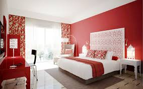 Love Bedroom Decor Red Bedroom Love Bedroom Love Thought Color Passion Vitality Good