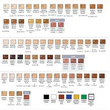 Dinair Foundation Color Chart Graftobian Glamaire Hd Airbrush Makeup Frends Beauty Supply