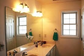 recessed lighting for bathroom light fixture shades recessed lighting bathroom modern vanity light bath light recessed