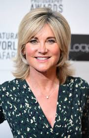 You'll never guess the presenter's massive sum. Who Is Anthea Turner How Old Is She And Who Is She Engaged To Heart