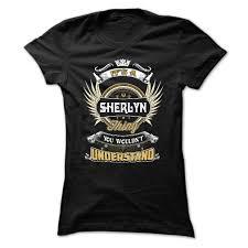 sherlyn name. sherlyn, its a sherlyn thing you wouldnt understand, name shirt design, sherlyn name y