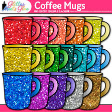 By continuing to browse you are agreeing to our use of cookies and other tracking technologies. Coffee Mug Clipart Hot Chocolate And Tea Cup Graphics Glitter Meets Glue