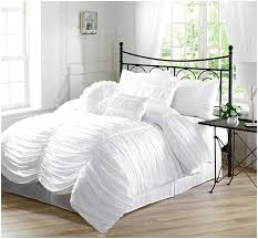 bedroom top white duvet cover twin xl sweetgalas ruched duvet cover sham