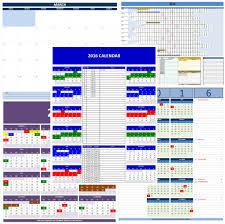 Attendance Calendar 2015 Excel Mozo Carpentersdaughter Co