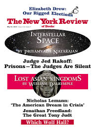 unhappy days for america by nicholas lemann the new york  also in this issue