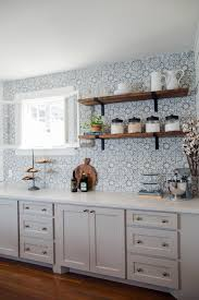 Painted Kitchen Cabinet Ideas And Makeover Reveal The Modern Fixer