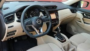 2018 nissan rogue. fine nissan 2018 nissan rogue hybrid  interior with nissan rogue