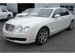 2018 bentley flying spur for sale. delighful spur this weeku0027s limoforsalecom editoru0027s pick of the week is a 2006 bentley  flying spur with brown leather interior and white exterior and 2018 bentley flying spur for sale