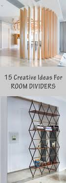 Creative Room Divider Best 10 Room Dividers Ideas On Pinterest Tree Branches