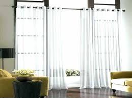 half door window curtain prestigious curtain for door window treatments for ds sliding glass door windows