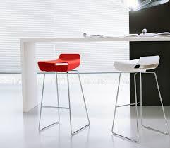contemporary bar stool metal kreaty made