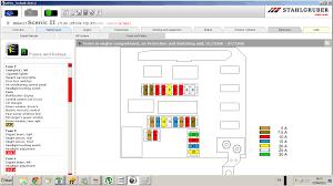 renault engine schematics wiring diagram libraries renault laguna 2 fuse box diagram simple wiring schemawiring diagram renault megane scenic air conditioning data