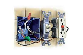 how to upgrade outlets to gfci this old house