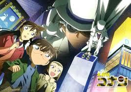 Kaito Kid vs Conan (Page 1) - Line.17QQ.com