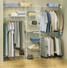 image of walk in closet organizer ideas hanger