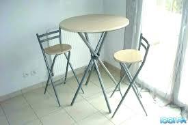 De Concienciaysalud Table Haute Avec Cuisine Tabouret Bar Info