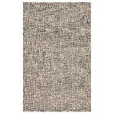 criss cross charcoal gold 9 ft x 12 ft indoor area rug
