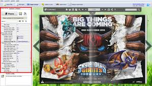 html5 flip magazine creator ditital publicaton software for html5 flip magazine creator