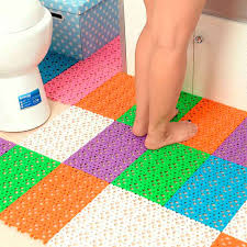 since you won t have to worry about them slipping because of the wet surface you can now concentrate on what you are