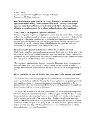 Where Can I Find Examples of Personal Statements for Graduate     Sample Statement of Purpose