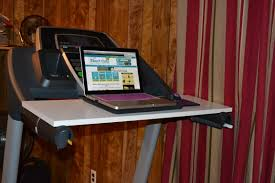 Make Your Own Computer Desk How To Make Your Own Treadmill Desk A Few Shortcuts