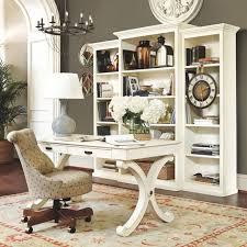 colorful feminine office furniture. home office furniture decor ballard designs colorful feminine