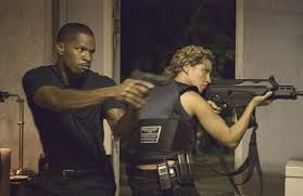 Synkkää ja myrskyä – Näin tehtiin vuoden 2006 elokuva Miami Vice |  Episodi.fi