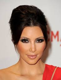 you how to achieve kim kardashian makeup tutorial