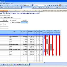 excel templates scheduling get production schedule excel templates projectmanagersinn with