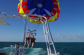 Fort Lauderdale Parasail An Insiders Guide Things To Do In Fort Lauderdale Florida